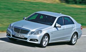 Моторное масло для двигателя Mercedes-Benz Е200