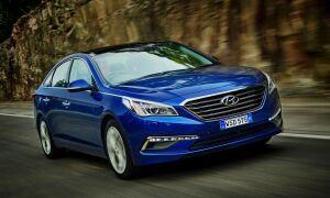 Моторное масло для двигателя Hyundai Sonata