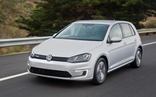 Моторное масло для двигателя Volkswagen Golf