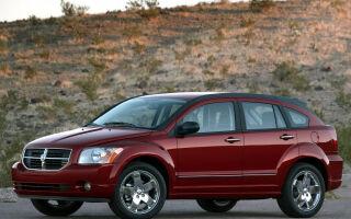 Моторное масло для двигателя Dodge Caliber