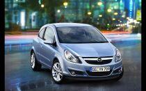 Моторное масло для двигателя Opel Corsa