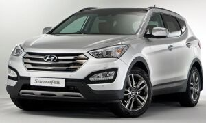 Моторное масло для двигателя Hyundai Santa Fe