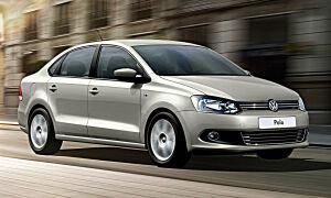 Моторное масло для двигателя Volkswagen Polo