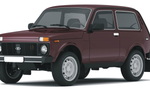 Моторное масло для двигателя ВАЗ 21213 Нива