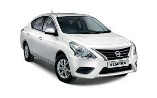 Моторное масло для двигателя Nissan Almera