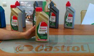 Castrol – подбор масла для вашего автомобиля
