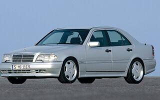 Моторное масло для двигателя Mercedes-Benz W202