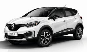 Моторное масло для двигателя Renault Kaptur