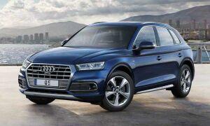 Моторное масло для двигателя Audi Q5