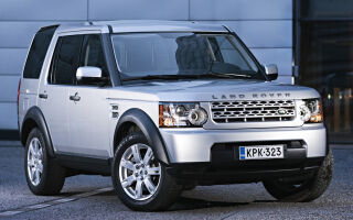Моторное масло для двигателя Land Rover Discovery