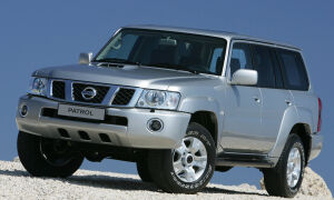 Моторное масло для двигателя Nissan Patrol