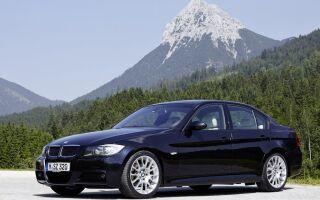 Масло для АКПП BMW E90