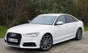 Моторное масло для двигателя Audi A6