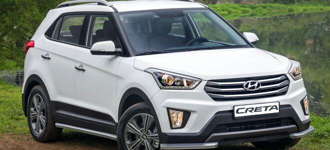 Моторное масло для двигателя Hyundai Creta