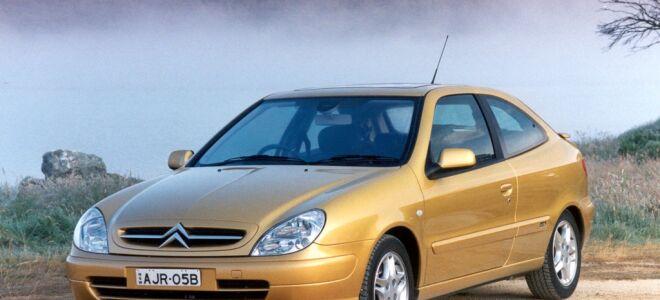 Моторное масло для двигателя Citroen Xsara