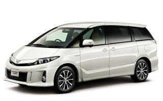 Моторное масло для двигателя Toyota Estima