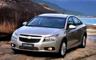 Моторное масло для двигателя Chevrolet Cruze