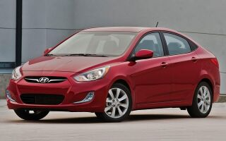 Масло для МКПП Hyundai Accent