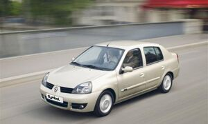 Моторное масло для двигателя Renault Symbol