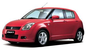 Моторное масло для двигателя Suzuki Swift