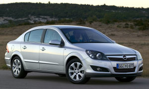 Моторное масло для двигателя Opel Astra