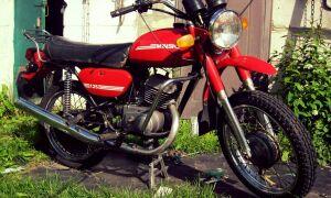 Моторное масло для мотоцикла Минск