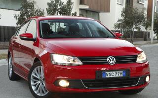 Моторное масло для двигателя Volkswagen Jetta