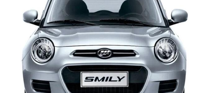 Моторное масло для двигателя Lifan Smily