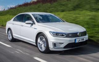 Моторное масло для двигателя Volkswagen Passat