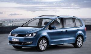 Моторное масло для двигателя Volkswagen Sharan