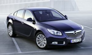 Моторное масло для двигателя Opel Insignia