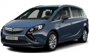 Моторное масло для двигателя Opel Zafira