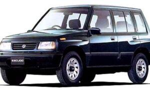 Моторное масло для двигателя Suzuki Escudo