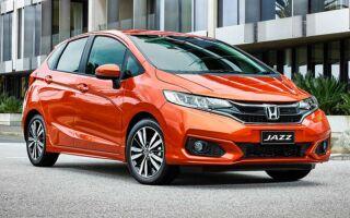 Моторное масло для вариатора Honda Jazz