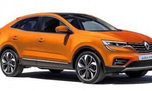 Моторное масло для двигателя Renault Arkana