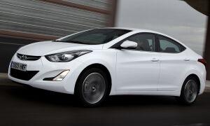 Моторное масло для двигателя Hyundai Elantra