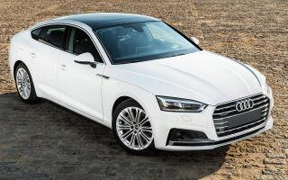 Моторное масло для двигателя Audi A5