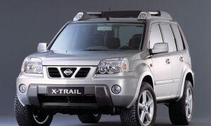 Моторное масло для двигателя Nissan X-Trail