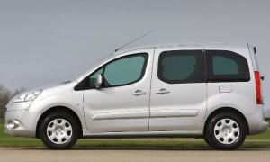 Моторное масло для двигателя Peugeot Partner