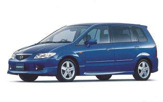 Моторное масло для двигателя Mazda Premacy