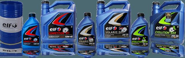 Масло Эльф 5w30 – надежная защита деталей двигателя