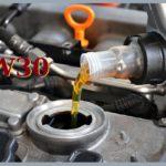 Масло моторное 5w30: характеристика